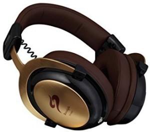Basstyle Th-5001 Professional Monitor Headphones Over-Ear Stereo Dj Headphones For Studio Broadcasting Radio Station Intercoms And Mobile Phones Home Mini Headphones