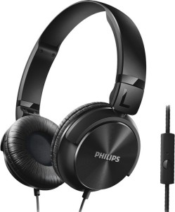Philips SHL3095BK/94 Wired Headphones