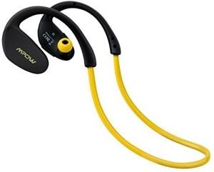 Mpow 5109423 Wired bluetooth Headphones