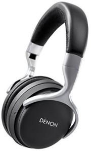Denon Ahgc20 Globe Cruiser Over-Ear Wireless Noise Cancelling Headphones Wired bluetooth Headphones