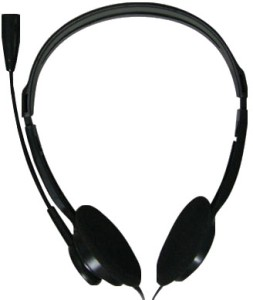 Zebronics 11 HM Wired Headset