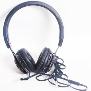 Callmate Metal SO-01 Headphones