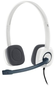 Logitech H150 Headset with Mic