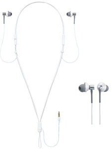 Sony Sealed Ear Receiver Mdr-Nx3 W (Japan Import) Headphones