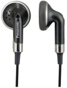Panasonic HV241 Wired Headphones