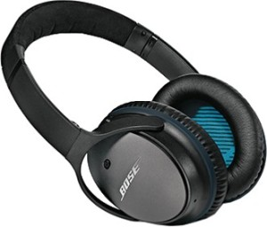 Bose QuietComfort 25 for Samsung/Android Devices Wired Headphones