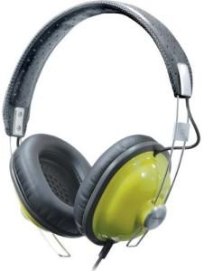 Panasonic Rp-Htx7 Stereo Headphone - Ge5484 Headphones