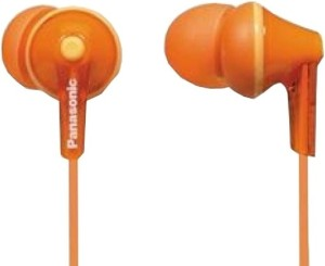 Panasonic RP-HJE125E-D Wired Headphones