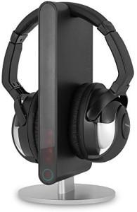 Radio Shack Rechargeable Wireless Headphones 33-280 Wired bluetooth Headphones
