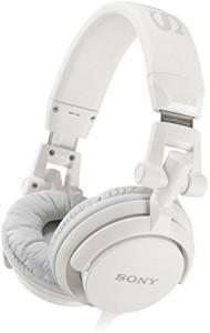 Sony Mdrv55 Extra Bass & Dj Headphones Mdr-V55 Mdrv55W Headphones