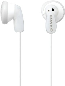 Sony MDR E9LP/WICE Wired Headphones