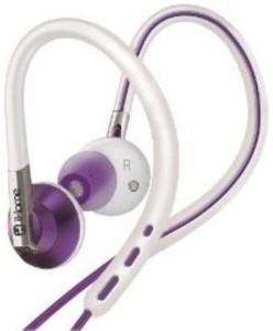 Ihome Ib11Wu Sport Earhooks Headphones