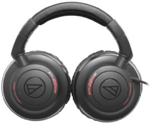 Audio Technica Audio Technica Ath-Bb500 Bk   Portable Headphones (Japan Import) Headphones