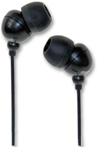 Maxell Plugz Wired Headphones