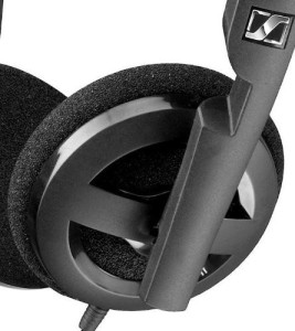 Sennheiser Px 100-Ii I Light Weight Supra-Aural Headset With 3 Button Control For I-Pod,I-Phone And I-Pad () Headphones