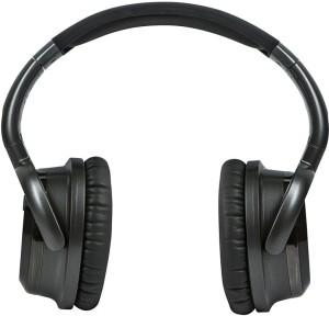 0d35d0e54fc Monoprice Hi-Fi Active Noise Cancelling Headphone W/ Active Noise Uction  Technology (10010) HeadphonesBlack