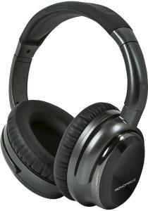 Monoprice Hi-Fi Active Noise Cancelling Headphone W/ Active Noise Uction Technology (10010) Headphones