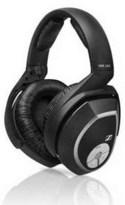 Sennheiser Hdr 165 Accessory Rf Wireless Headphone For Rs 165 System Wired bluetooth Headphones