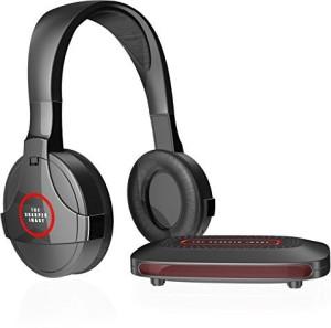Sharper Image Shp921 Universal Wireless Headphones For Tv Wired bluetooth Headphones