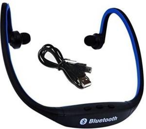 Signature BS19C Bluetooth Head bluetooth Headphones