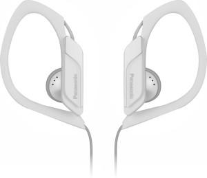 Panasonic RP-HS34ME-W Wired Headphones