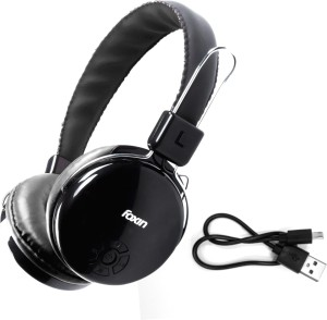 Foxin FHM-305BT Wireless bluetooth Headphones