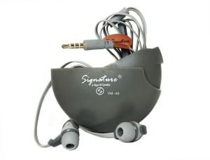 RATAN TELECOM signature vm 49 Headphones