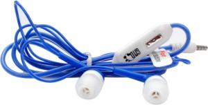 GND HF-NL-CH-BU Wired Headphones