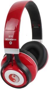 Acid Eye S110 Wireless bluetooth Headphones