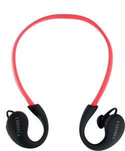 Corseca Sports Wireless bluetooth Headphones