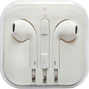 Dallon Iphone 4S Wired Headphones