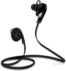 Envent LiveTune ET-BTE001BLACK Wireless bluetooth Headphones