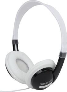 Sonilex SLG-1003HP Wired Headphones