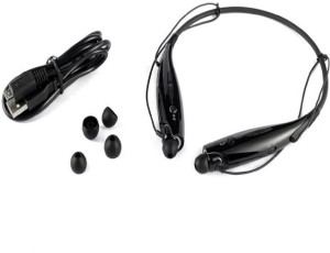 ROOQ HBS730-008 Wireless Bluetooth Headset With Mic
