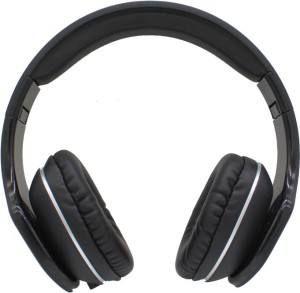 HI-PLUS H111F Extra Bass Wired Headphones