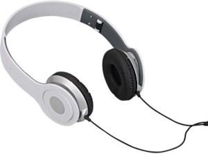 Bond Beatz Solo white High VGS Wired Headphone
