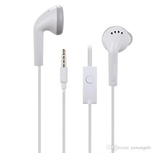 SUPER DEAL BAZZAR STORE Galaxy Wired Headphones