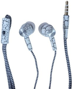 CRAWL GOOD BASE SOUND HIGH QULALITY WITH NOISE REDUCTION FEATURE Headphones