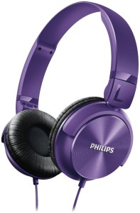 Philips SHL3060 Wired Headphones