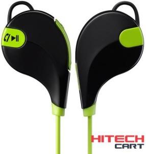 HiTechCart QY7 Wireless bluetooth Headphones