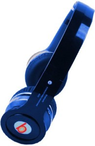 Celphy Solo Blue Superb Premium Wired Headphone