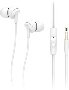 Rock Y1 stereo earphone Wired Headphones
