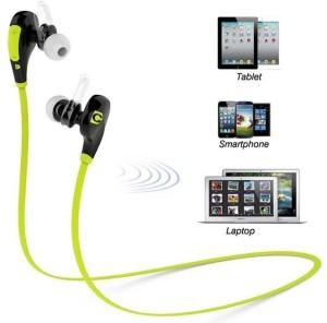 ysb ysb QY7 Jogger Wireless bluetooth Headphones