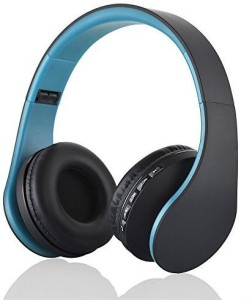 Esonstyle Esonstyle Headphone Wired & Wireless bluetooth Headphones