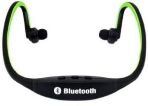 Boyhood Value S19c Wired bluetooth Headphones