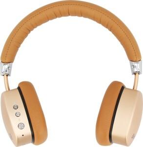 Barwa BBH401 Wired & Wireless bluetooth Headphones