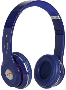 JBJ Exclusive Quality Bluetooth Solo S460 With Memory Card Slot Wireless bluetooth Headphones