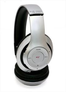Delsys TM010S Wireless bluetooth Headphones