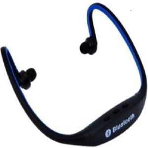M V Traders SMJ7 bluetooth Headphones