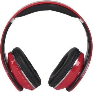 BRAZO BZ60BT Wired & Wireless bluetooth Headphones